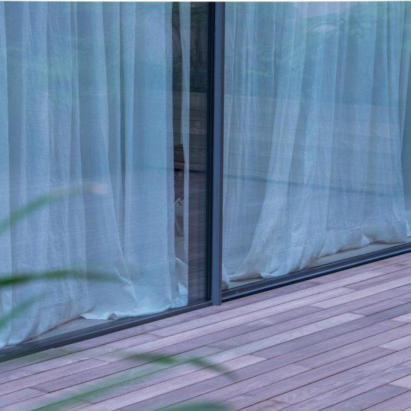 ventana minimalista